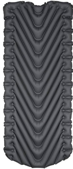 Klymit Insulated Static V Luxe slaapmat