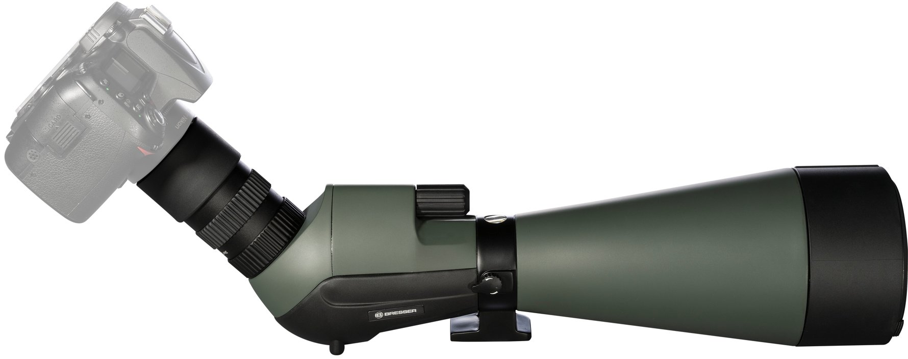 Bresser Condor 24-72x100 spotting scope