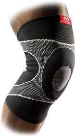 McDavid 5125 4-sided Elastic knee bandage