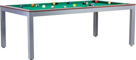 Buffalo Legend 7ft. pooltafel + eettafel