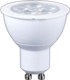 HQ MR16 GU10 LED-lampa