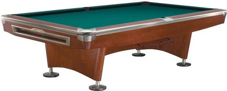 Brunswick Gold Crown V 9ft. pooltafel