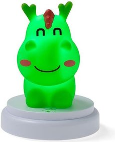 Alecto Cute Dragon kinderlamp