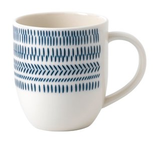 Royal Doulton ED Chevron mok 400ml