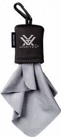Vortex SPUDZ Microfiber Cleaning Cloth