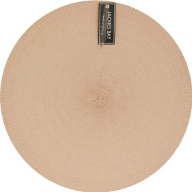 Jackies Bay ronde placemat