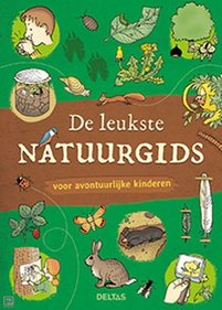 The best nature guide for adventurous children