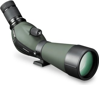 Vortex Diamondback 20-60x80 spotting scope angled