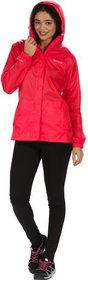 Regatta Women's Pack It II rain jacket