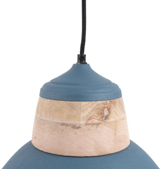 Leitmotiv Fam Wood Accent Small hanglamp