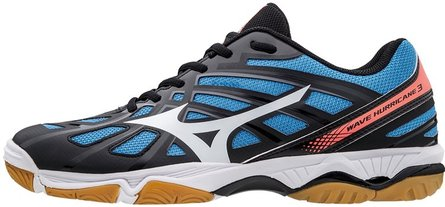 Mizuno Wave Hurricane 3 heren
