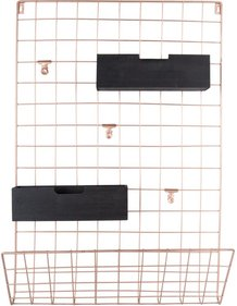PT Grid magazine rack