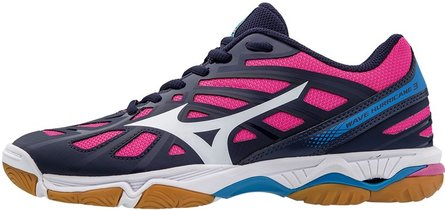 Mizuno Wave Hurricane 3 dames