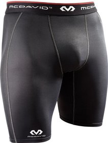 McDavid 8100 Compression shorts youth