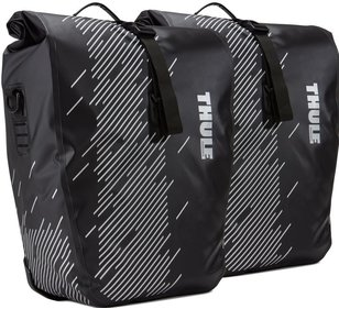 Thule Shield Pannier Large (paar)