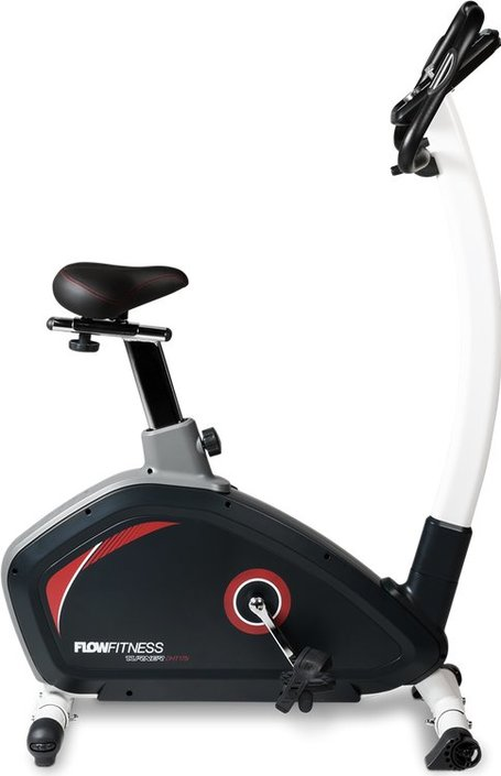 Flow Fitness Turner DHT175i hometrainer