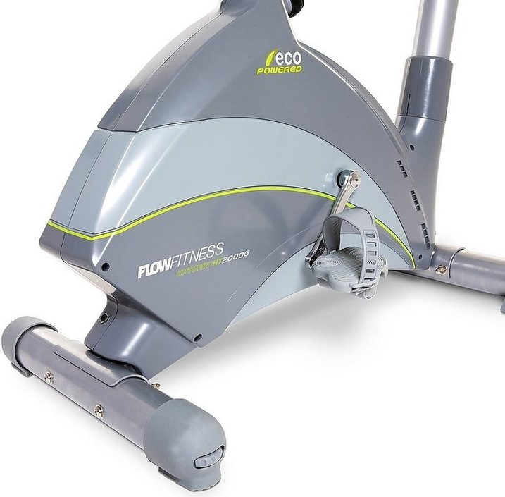 Flow Fitness Up Town HT2000G hometrainer
