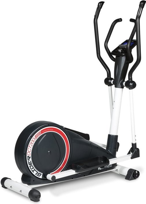 Flow Fitness DCT200i crosstrainer