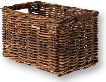 Basil Dorset bicycle basket