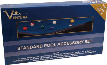 Kit de piscine Ventura Standard Accessories
