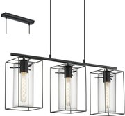 Eglo Loncino Trio suspension