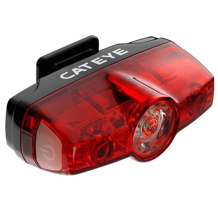 CatEye Rapid Mini Achterlicht USB