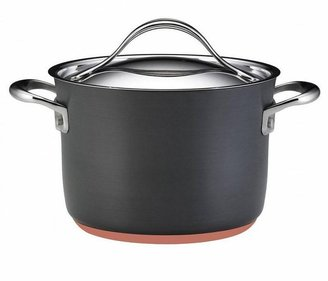 Anolon Nouvelle Copper kookpan