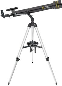 National Geographic 60/700 refractor telescope