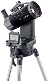Télescope National Geographic 90/1250 GoTo Cassegrain