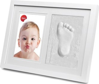 Balvi Star Baby baby photo frame