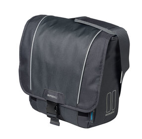 BAG BAS SPORT DESIGN COMMUTER SHOULDER GRY
