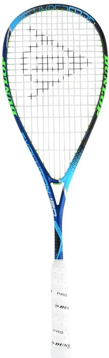 Dunlop Hyperfibre+ Evolution Pro (Nick Matthew)