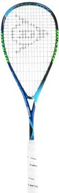 Dunlop Hyperfibre+ Evolution Pro (Nick Matthew) suqashracket