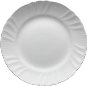 Bitossi Home Romantic dinner plate ø 28cm