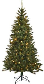 Black Box Kingston artificial Christmas tree 185 cm