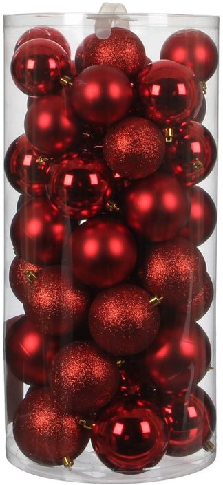 House of seasons Ornament baubles 48 pieces