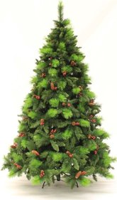 Royal Christmas Phoenix kunstkerstboom 210cm