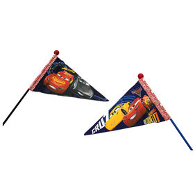 Widek safety flag Cars 3 divisible
