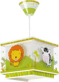 Dalber Little Zoo hanglamp