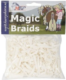 Harry's Horse Magic Braids elastiekjes