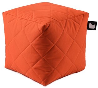 Extreme Lounging B-Box Quilted pouf
