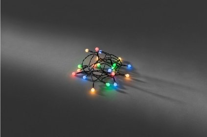 Konstsmide Cherry LED string light