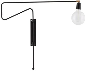 House Doctor Swing wall lamp