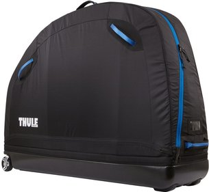 Thule RoundTrip Pro bicycle case