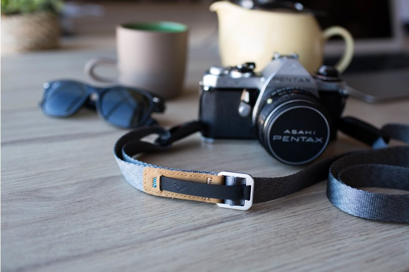 Peak Design Leash camerariem