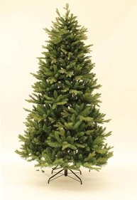 Royal Christmas Arkansas PE/PVC Premium 210 cm