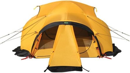 Lowland Mountaintracker expedition tent