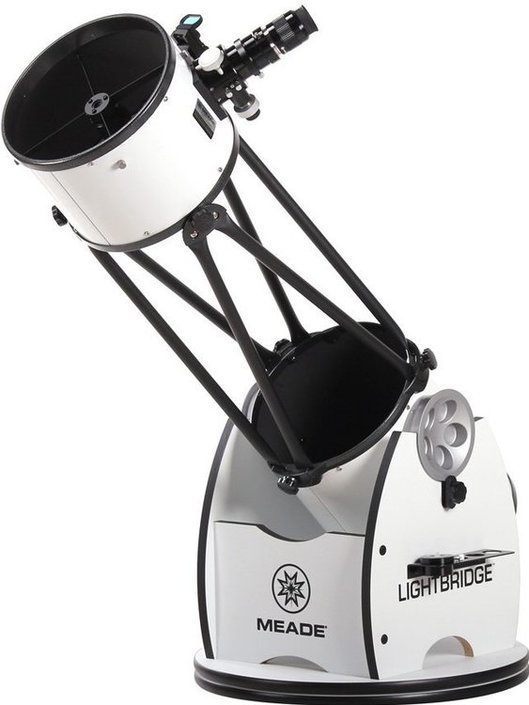"Meade Lightbridge 10"" Dobson"
