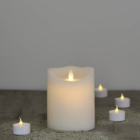 Sirius Sara Exclusive LED candle