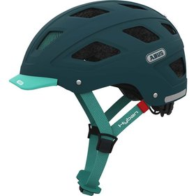 Abus helm Hyban core green M 52-58